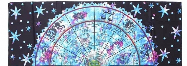 Leitura do Mapa Astrológico