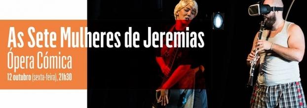 As Sete mulheres de Jeremias