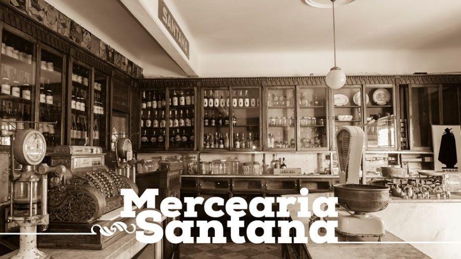 Mercearia Santana