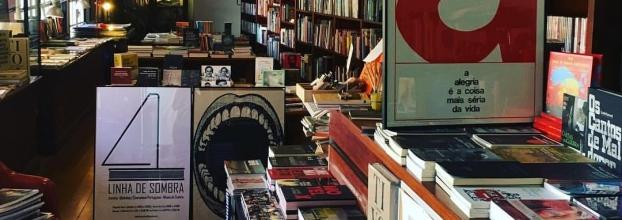 Lançamento do livro Uma Nova História do Novo Cinema Português, de Paulo Cunha