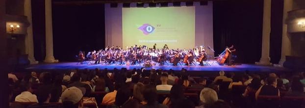XVII Festival internacional de poesía Costa Rica. Fiesta de la poesía joven