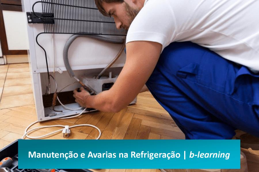 Manutenção e Avarias na Refrigeração