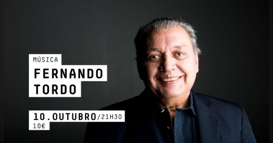 Fernando Tordo canta Ary dos Santos: As Histórias das Canções
