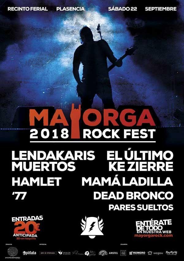 Mayorga RockFest 2018