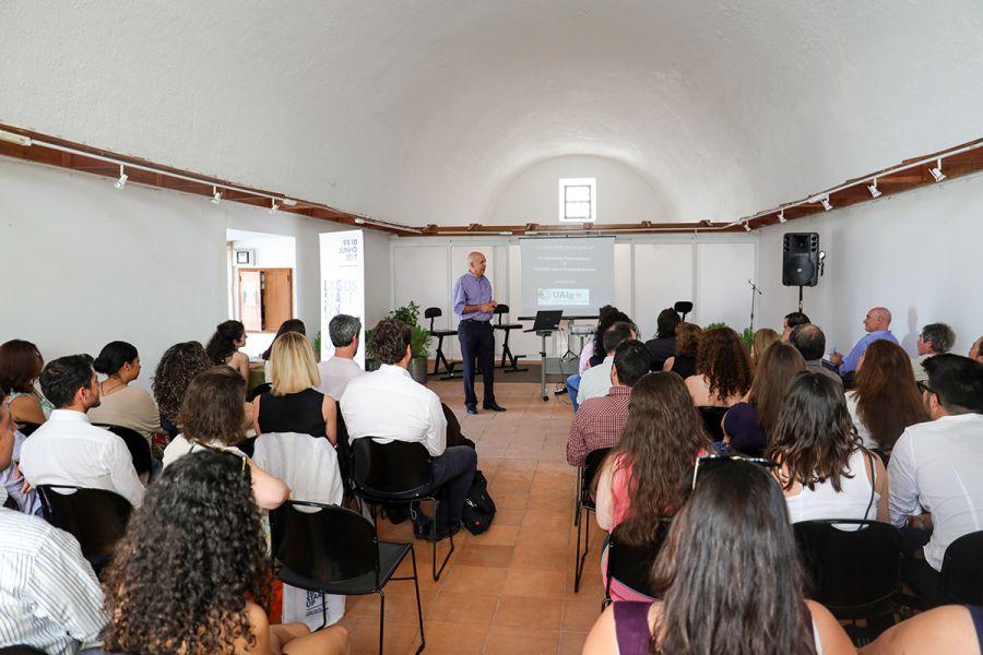 START ON TO START UP – 2º MEETING DE EMPREENDEDORISMO