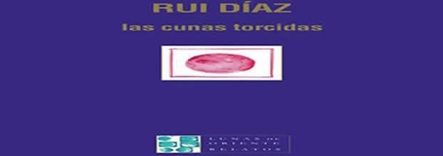 Presentación en Plasencia de los nuevos títulos de Rui Díaz y Ramón J. Soria Breña (colección de relatos Lunas de Oriente) Tres cuentos de 'Desde entonces vivo