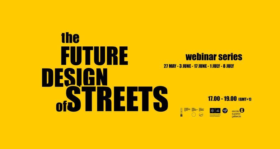 The Future Design of Streets