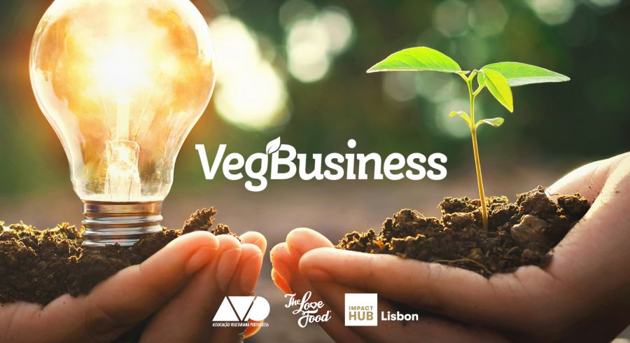 VegBusiness - Empreendedorismo Vegan e Sustentável