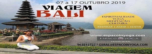 VIAGEM INYOGA A BALI 2019 - 07 A 17 OUTUBRO