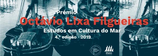 Prémio Octávio Lixa Filgueiras - 4.ª edição
