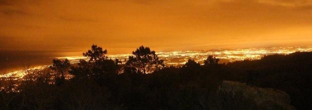 Uma Noite na Serra de Sintra