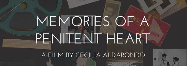 Memories of a penitent heart, 2016.