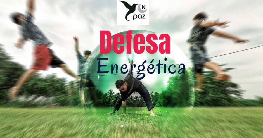 Defesa Energética