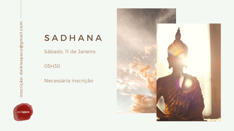 Sadhana de Kundalini Yoga