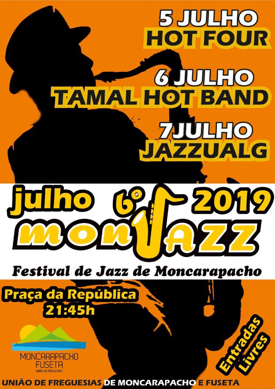 MonJazz 2019