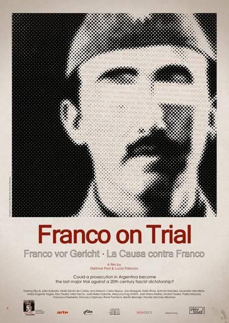Proyección del documental y coloquio sobre: 'La causa contra Franco'