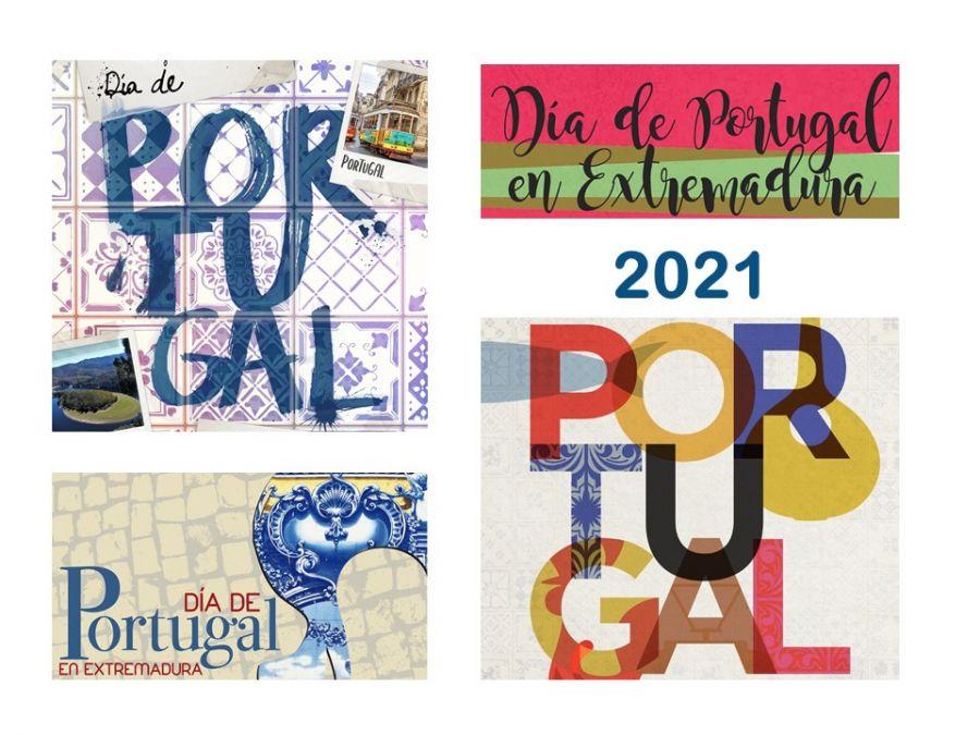 DÍA DE PORTUGAL EN EXTREMADURA 2021
