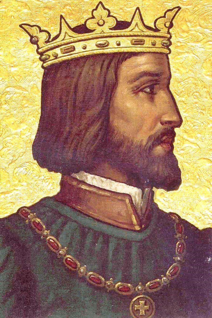 """""""Encontros com a História de Portugal"""" - D. Duarte, o Rei Filósofo"""