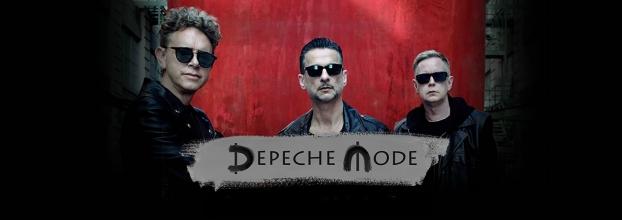 Especial Depeche Mode - More Than A Party