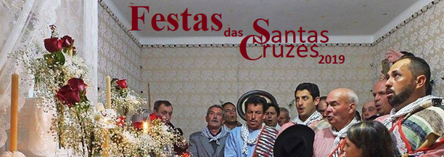 FESTAS DAS SANTAS CRUZES
