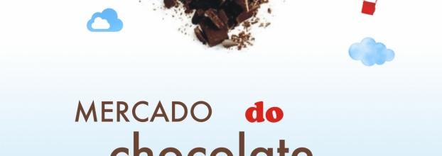 2º Mercado do Chocolate