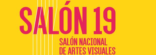 Exposición salón nacional 2019. Colectivo de artistas. Técnica mixta