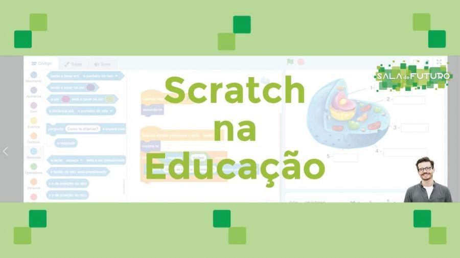 Scratch na Educação