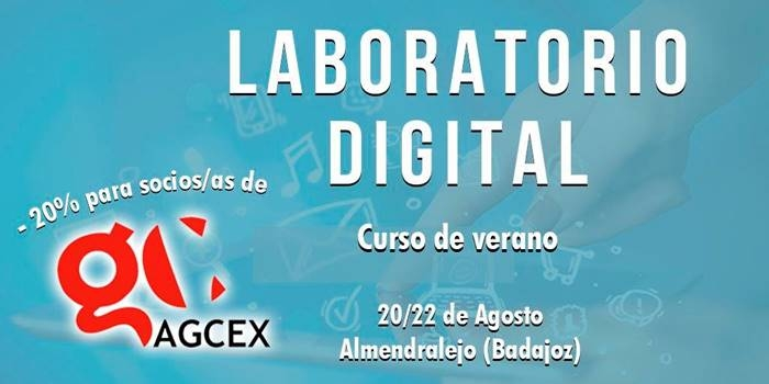 Laboratorio Digital Wazo || Almendralejo