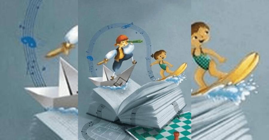 Workshop de Escrita Criativa | M/7