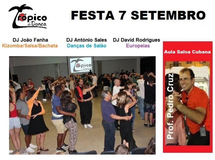 Aprenda a dançar, dance e divirta-se!!!