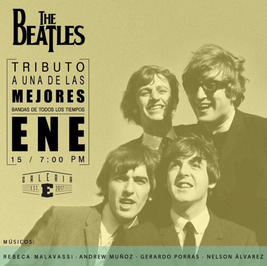 Dia Internacional de Los Beatles