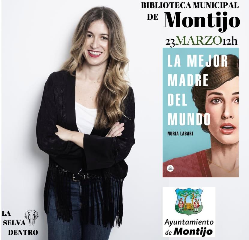 La mejor madre del mundo  || presentación Montijo