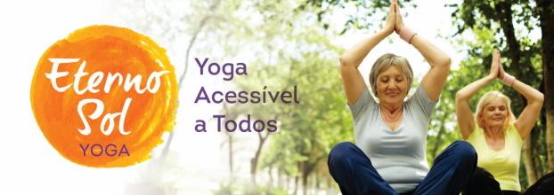 Formação de Professores de Yoga para Seniores e Mobilidade Reduzida 2018