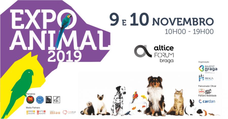 Expo Animal 2019