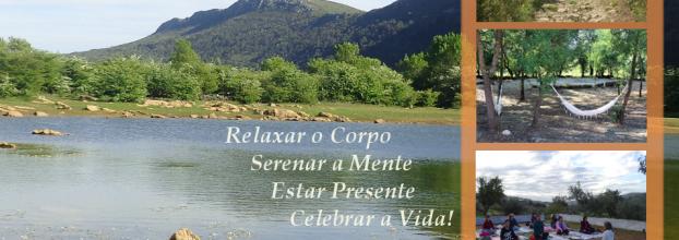RETIRO Yoga & Natureza – Serras de Aire e Candeeiros