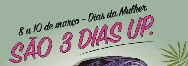 No Dia da Mulher o MAR Shopping Matosinhos oferece sessões de aconselhamento de maquilhagem e hairstyle