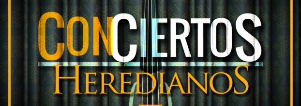 Conciertos Heredianos. Gerardo Meza (piano) y Roberto Henry (clarinete)