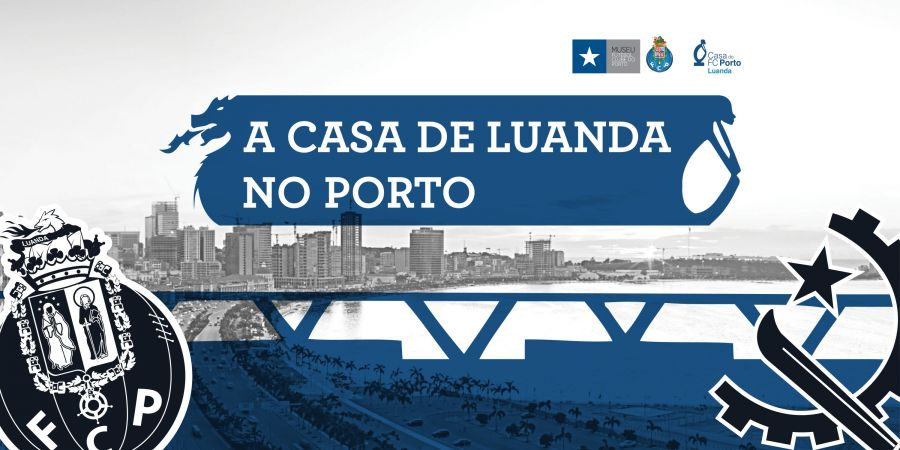 """""""A Casa de Luanda no Porto"""" – Conferência: """"A Música e a Literatura"""""""