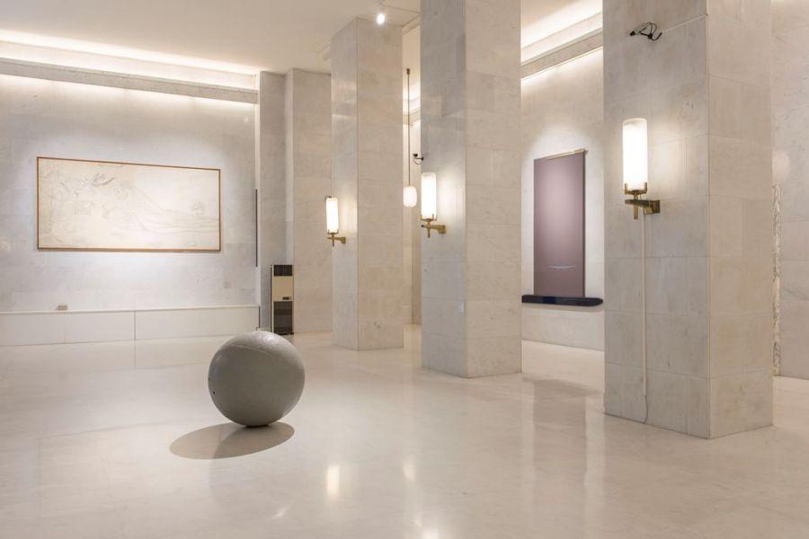 Uma janela sobre a Collezione Farnesina.  15 obras em Exposição em Lisboa