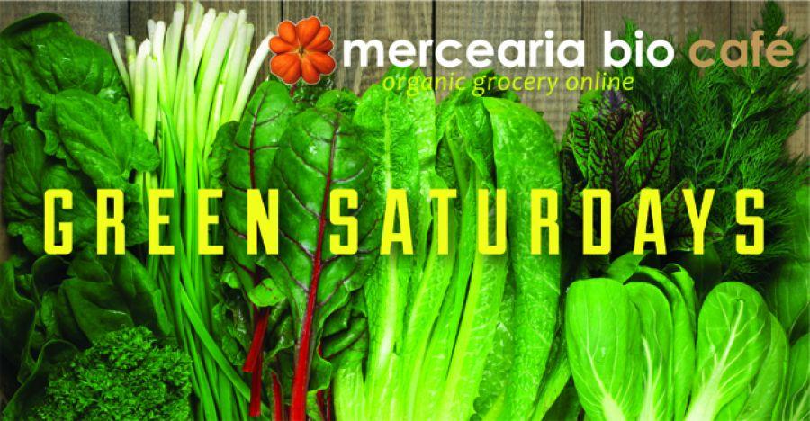 Green Saturdays