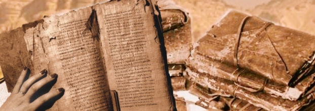 Seminário: Os textos gnósticos de Nag Hammadi
