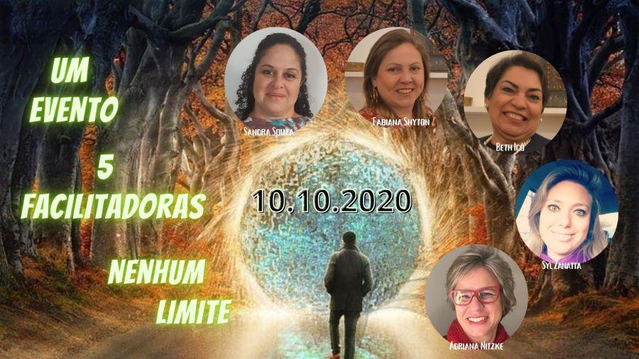 Evento 10.10.2020
