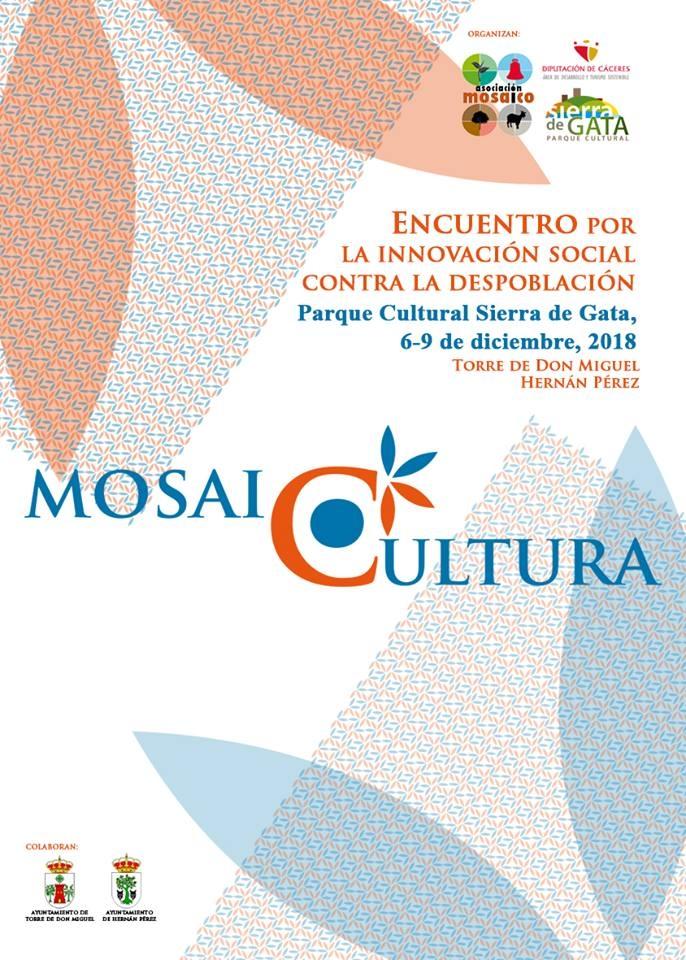 MosaiCultura || Hernán Pérez