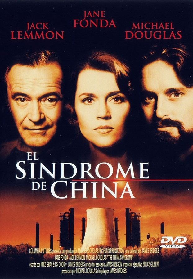Sindrome de China, 1979. USA