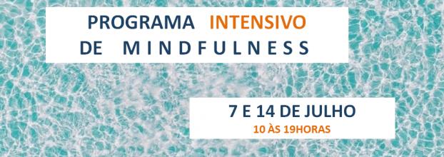 Programa Intensivo de Mindfulness