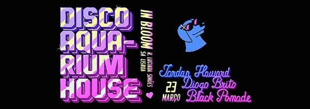 Disco Aquarium House
