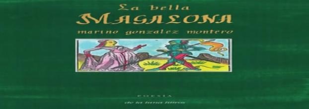 Presentación del libro La bella Magalona de Marino González Montero  en Almaraz