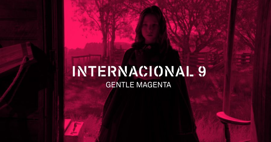 Festival shnit San José 2019. Competencia Internacional 9. GENTLE MAGENTA