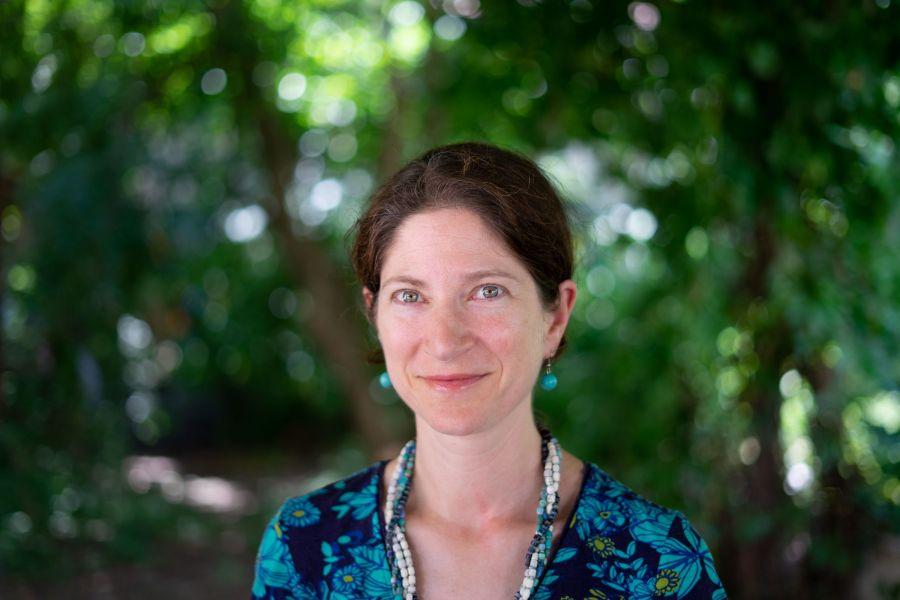 Human Entities 2020: Julia Steinberger