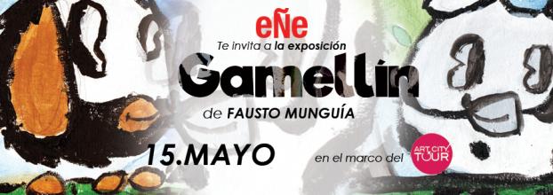 Gamellín. Fausto Munguía